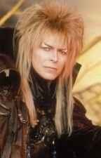 Labyrinth Lover (Jareth x Reader) by special_agent_tia