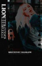 LIONHEART» D. Winchester by TaliaKane