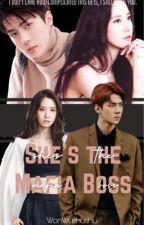 She's the Mafia Boss by WonWushushu