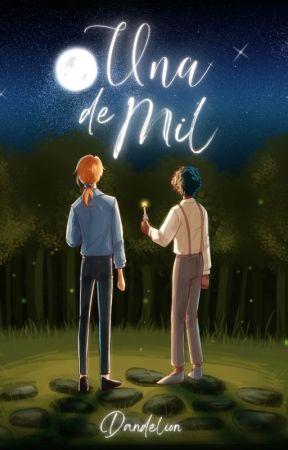 Una de mil (Gay/Arg/Bra) by Dandelion_E