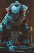 Pennywise X Reader by saladfingersbride