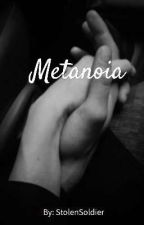 Metanoia | Chris Evans by StolenSoldier
