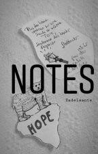 Notes by Zadelsante