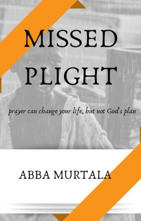 Missed Plight by abbafarmer