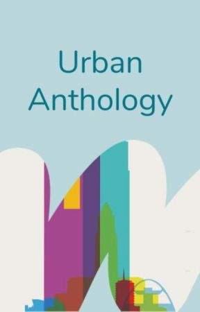 Urban Contest Anthology by urban