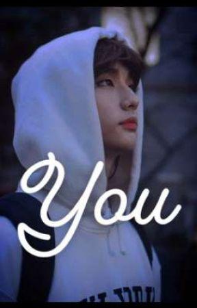 It's YOU Who I Love❤️ [Hwang Hyunjin] FF [Complete] by Strayki_racha