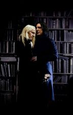 Lucius X Snape by JacquelineSaechtig