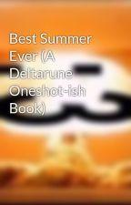 Deltarune AU Adventure Oneshots by CanIReadPlz