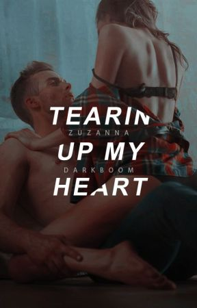 Tearin' Up My Heart by witchoria