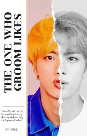 The One Who Groom Likes | TAEJIN ✔️ by bwinforthewin