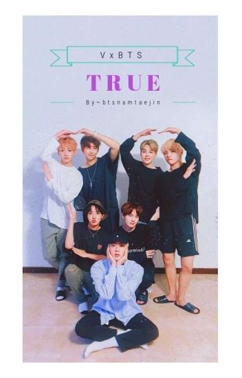 TRUE - VxBTS [Completed]