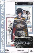 cryptic | giyuu tomioka x reader by deeyolicious