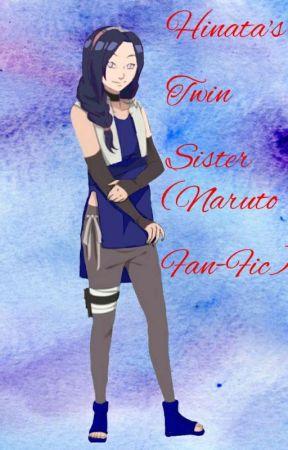 Hinata's Twin Sister (Naruto Fan-Fic) by LightWolf46