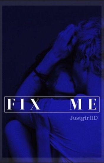 Fix me | л. х.