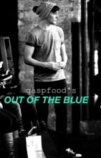 Out of the Blue_Louis Tomlinson by gaspfood