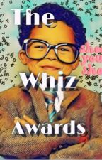 The WHIZ Awards (CLOSED) by WriterKidWhiz