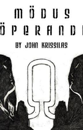 Modus Operandi by JohnKrissilas