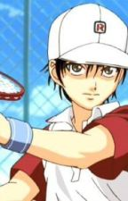 Ryoka Echizen, Princess of Tennis by ZoraNoir