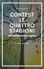 Contest Le Quattro Stagioni by margen2010