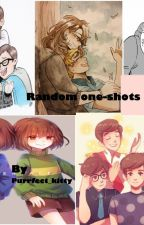 Random One Shots by purrfect_kitty