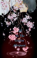 All in the Golden Afternoon (Kuroshitsuji/Black Butler fanfic)(Sebastian x Ciel) by yumenosakura