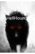 Hell Hound by mike321