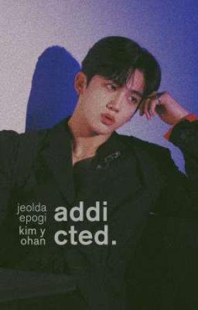 addicted. k.y. by jeoldaepogi
