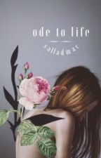 ode to life   cameron dallas by salladmac