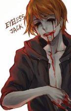 Eyeless x Reader (smut) by daddyymadison