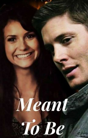Meant To Be [8] by that_one_writer_chik
