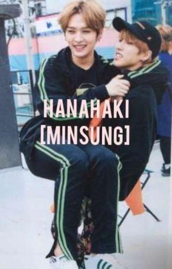Hanahaki [MinSung]