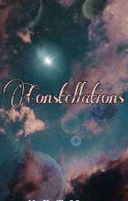 Constellations by TastyNerdgasm