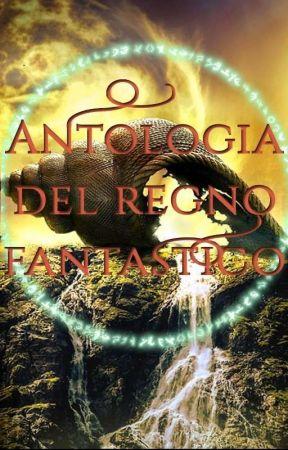 Un mese nel regno fantastico (L'antologia) by Fantasy_IT