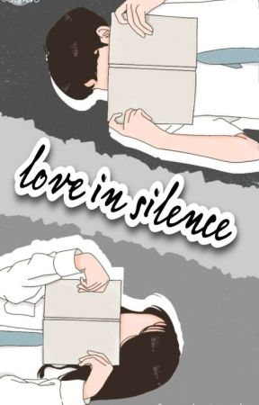 Love in Silence by nadyhsalamah