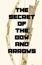 Book 1 of Sapphire North and the Pantheon of Olympus: The Secret of The Bow and Arrows by readingsaveslives