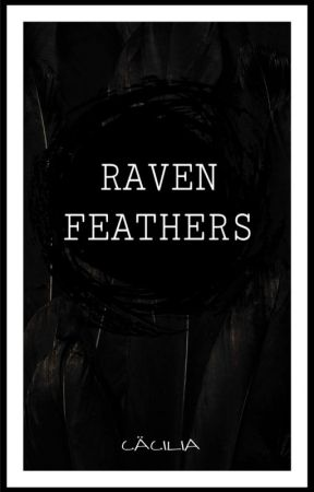Raven feathers (PREVIEW) by Ms_Pumpkin_