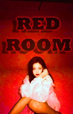 RED ROOM (JENLISA) by Entertain_me_slowly