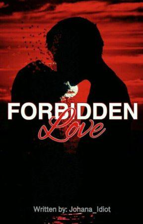 Forbidden love by Skylar_bloden