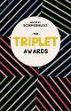 The Triplet Awards by ScorpioGirl013
