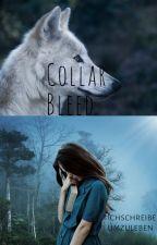 Collar Bleed by Ichschreibeumzuleben