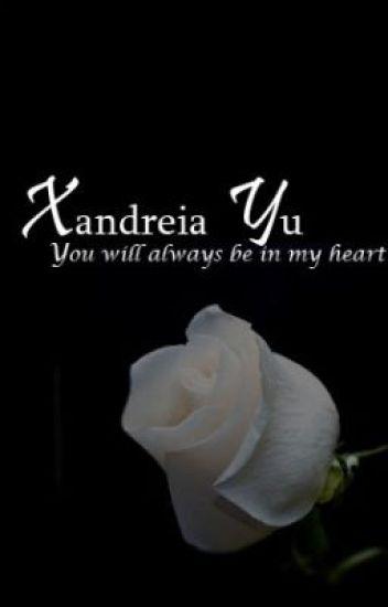 Xandreia Yu (On Hold)