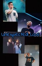 Unexpected Love ||Taco, Que, Krzy|| Roleplay by Loszka_Krzycha