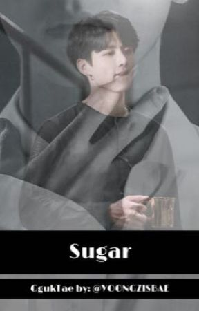 Sugar // K.TH x J.JG by YOONGZISBAE