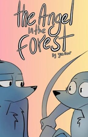 Angel in the Forest fanfic  by Animefreak4evr17