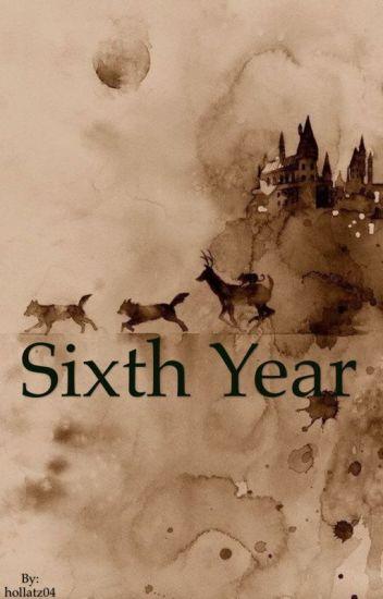 6th year (Marauder era rp)