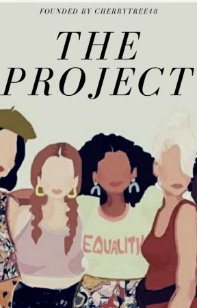 The Project by loveyourbodyproject