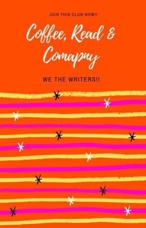Coffee, Read & Company by StarGazer110203
