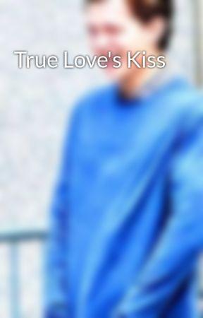 True Love's Kiss by BabyFaceTom101