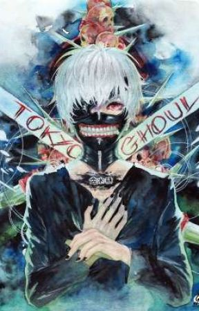 Tokyo Ghoul x Male Reader by thegreenhairedboi
