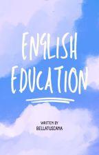 English Education by bellatuscana